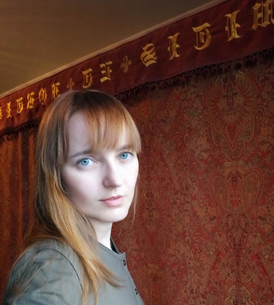 Лолита Быстрова домашнее фото